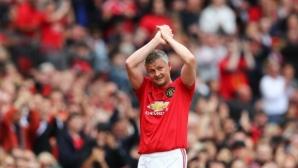 Юнайтед отправи запитване за още един играч на Уест Хам
