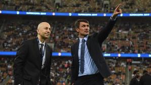 Милан близо до сделка с УЕФА, за да не играе в Лига Европа