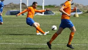 Юноша на Литекс е знаменитост на съперника на ЦСКА-София в Европа