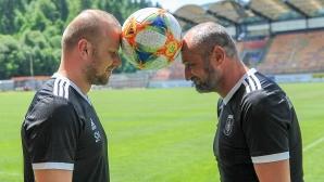 Треньорът на Ружомберок за Левски: Шансовете са 50:50