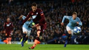 Има споразумение между Милан и нападател от Бундеслигата