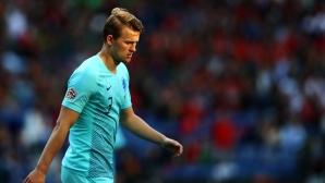 Де Лихт отказал на Барселона