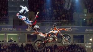 Билетите за Night of the jumps в продажба от утре
