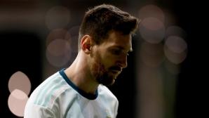 Капело: Аржентина на Марадона беше по-силна от тази на Меси