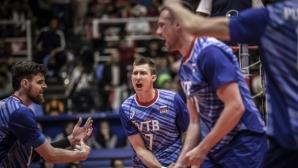 Русия без 2 от най-големите си звезди срещу България в Куяба