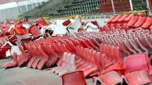"""От столичния район """"Средец"""": Футболните мачове създават проблеми с чистота, сигурност и шум"""