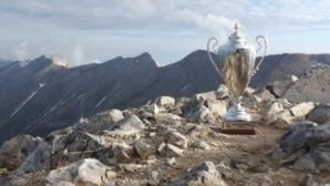Локо качи Купата на 2914 метра
