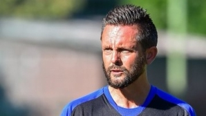 Джампаоло води със себе си треньор от требъла на Интер