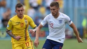 Румъния изхвърли Англия от Евро 2019 след вихрушка от голове в края (видео)