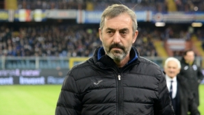 Джампаоло: Амбицията ни трябва да бъде да играем вълнуващ и въздействащ футбол