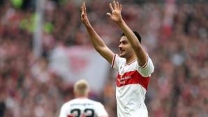 Кабак е на крачка от трансфер в Милан