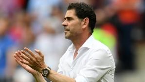 Йеро: Завърна се вълнението в Реал Мадрид