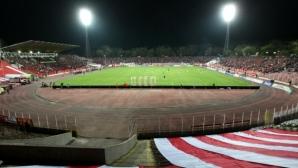"""Фандъкова: Няма проблем за строеж на нов стадион, но без разширения на """"Армията"""""""