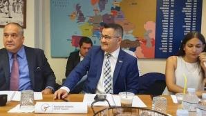 Извънредно заседание на Европейското таекуондо