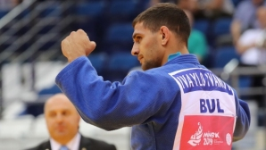 Ивайло Иванов и Мария Оряшкова ще се борят за златни медали в Минск