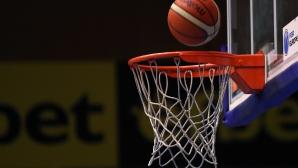 Ново поражение за девическия тим на България в Северна Македония