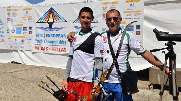 Още един българин отпадна в първия кръг в Минск