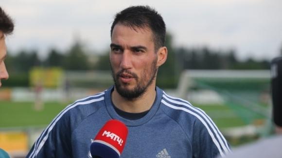 Ивелин Попов: Ростов е длъжен да попадне в топ 5 в Русия с потенциала, който има