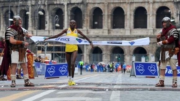 Още една кенийска атлетка беше наказана за допинг