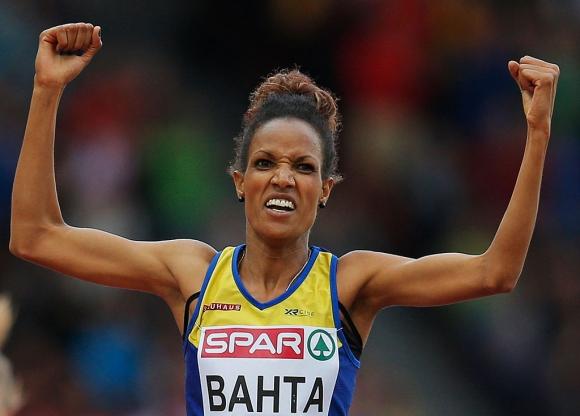 Европейска шампионка получи 1 година наказание заради пропуснати допинг...