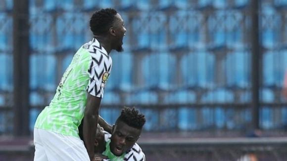 Нигерия е първият 1/8-финалист в Египет