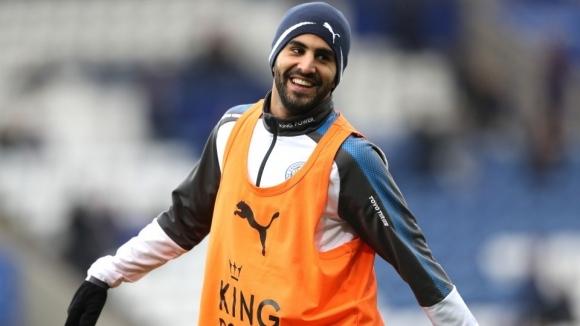 Играч на Манчестър Сити загази заради бавачка
