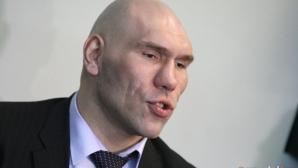 Валуев нямал тумор в мозъка