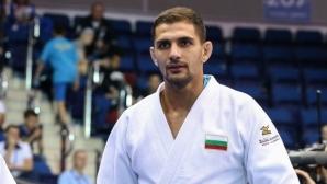Ивайло Иванов пред Sportal.bg: И съм доволен, и не съм от представянето си