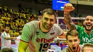 Цветан Соколов: Не направихме нищо по-различно, но имахме воля за победа
