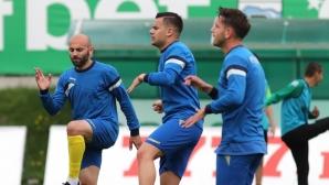 Юношески национал ще играе в Полша