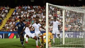 Финална среща между Палас и Юнайтед, Уан-Бисака минава прегледи тази седмица