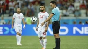 Тунис и Ангола тръгнаха с 1:1