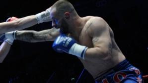 Деян Топалски сменя контузения Богдан Шумаров за МAX FIGHT 43