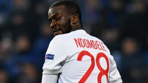 Ндомбеле настоява за трансфер, потвърдиха от Лион