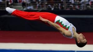 Мариян Михалев 14-и на Европейските игри в Минск