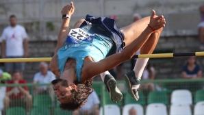 Победи за Тихомир Иванов и Инна Ефтимова в Минск, личен рекорд за Михаела Петкова