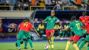 Камерун подчини Гвинея-Бисау за три минути (видео)