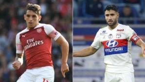 Милан не се отказва от Торейра, пита и за Фекир
