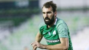 Левски следи още един гръцки играч