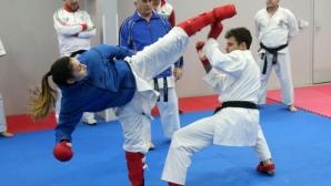 Ивет Горанова: Голямата ми мечта е олимпийското злато