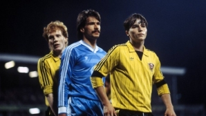 Откриха мъртъв бивш национал на ГДР, вкарал гол на Боби Михайлов