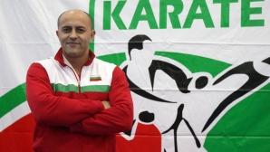 Треньорът на Ивет Горанова: Много искам Ивет да вземе медал в Минск