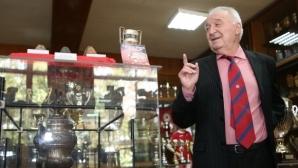 Петър Жеков: Стойчо да внимава да не му хвръкне главичката