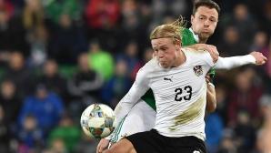 Официално: Волфсбург се подсили с шампион на Австрия