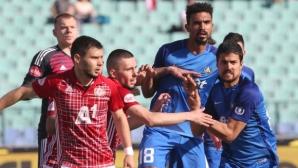 ЦСКА-София стартира в петък, а Левски - в понеделник, ето дните и часовете на първите два кръга в Първа лига