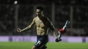 Чими Авила остава в Ла Лига с друг клуб