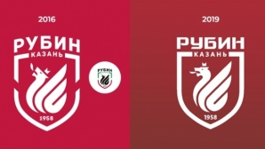 Руски клуб смени емблемата си пет пъти за седем години