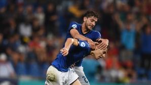 Рома може да провали сигурна сделка на Интер