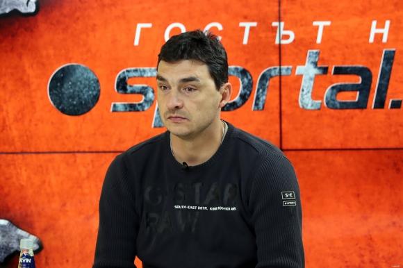 Владо Николов: Пранди ме покани за помощник през зимата, но аз отказах! Нищо не се е променило