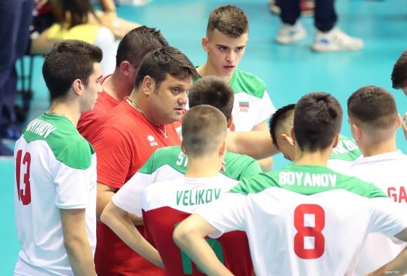 България срещу Турция на полуфинал на Балканиадата U17 в София